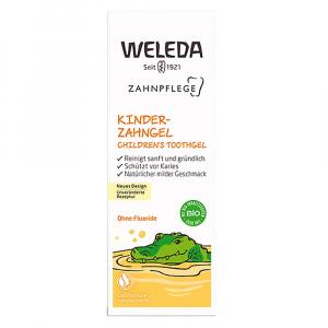 WELEDA Dětský zubní gel 50 ml