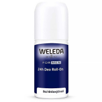 WELEDA Men 24h Deo Roll-on 50 ml