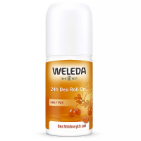 WELEDA Rakytník 24h Deo Roll-On 50 ml