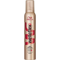 WELLAFLEX Heat Creations pěnové tužidlo 200ml