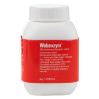 WOBENZYM 300 tablet