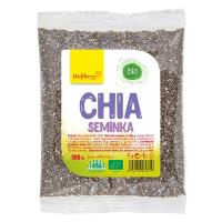 WOLFBERRY Chia semínka BIO 100 g