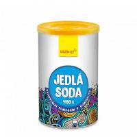 WOLFBERRY Jedlá soda 400 g