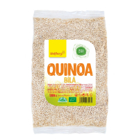 WOLFBERRY Quinoa bílá BIO 500 g
