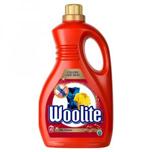 WOOLITE Mix Colors Tekutý prací přípravek 45 praní 2,7 l