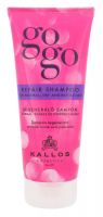 KALLOS Cosmetics Gogo šampon Repair 200 ml