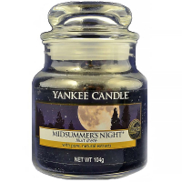 YANKEE CANDLE Classic Midsummer´s Night 104 g