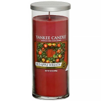YANKEE CANDLE Red Apple Wreath Décor velký 566 g