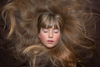 Zdravé vlasy = krásné vlasy