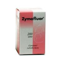 ZYMAFLUOR  0.25mg 200 tablet